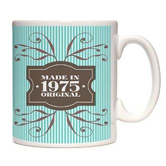 Mug 1975 vintage