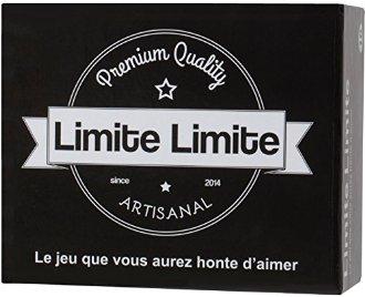 Jeu Limite Limite