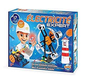Coffret électricité expert