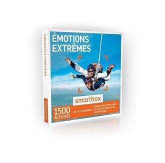 Coffret Smarbox Extrême !!!