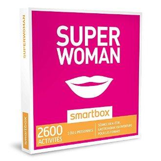 Smartbox Superwoan