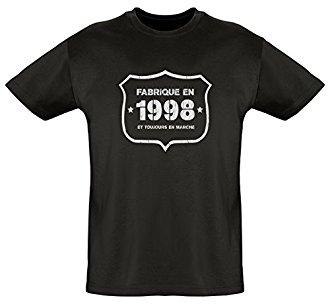 Tee shirt vintage 1998