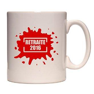 Mug retraite 2015