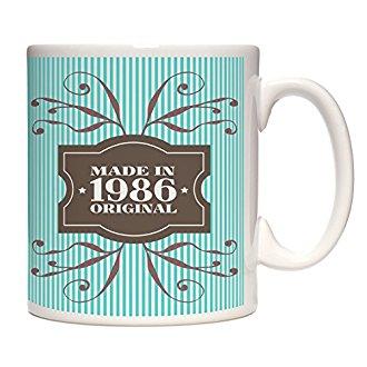 Mug 1986 original