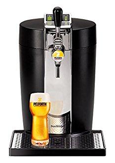 Pompe à bière Krups