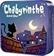 Chabirynthe - jeu