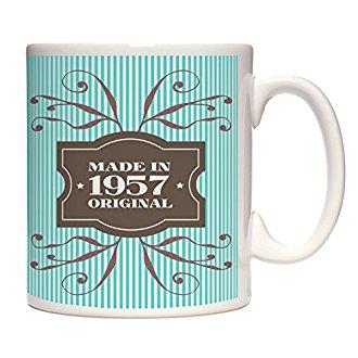 Mug made in 1957 original