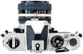 Nikon FM 10