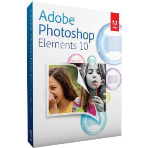 Photoshop Element 10