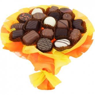 Bouquet de chocolats - Livraison 24h