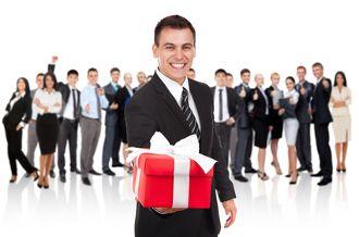 cadeau de départ ou de mutation offert par les collègues