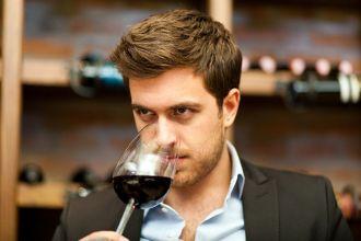 un cadeau pour un amateur de bon vin