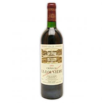 Grand vin millésime 1984