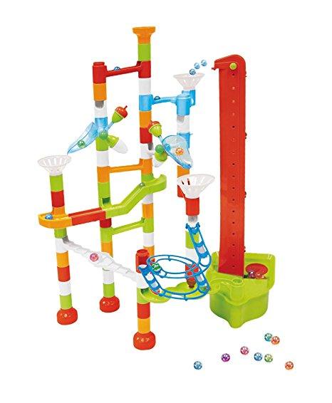 Circuit à billes enfant 5 ans