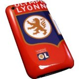 Coque iphone Club de foot