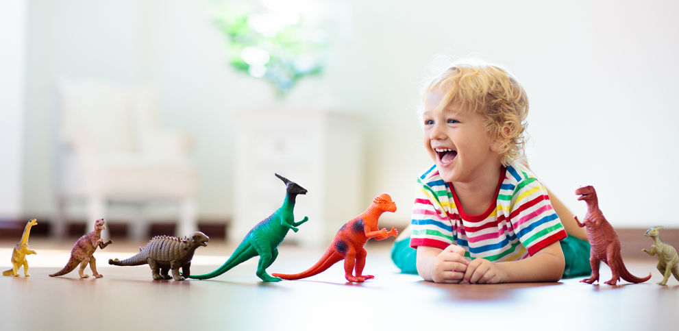 idées cadeaux pour les enfants qui aiment les dinosaures