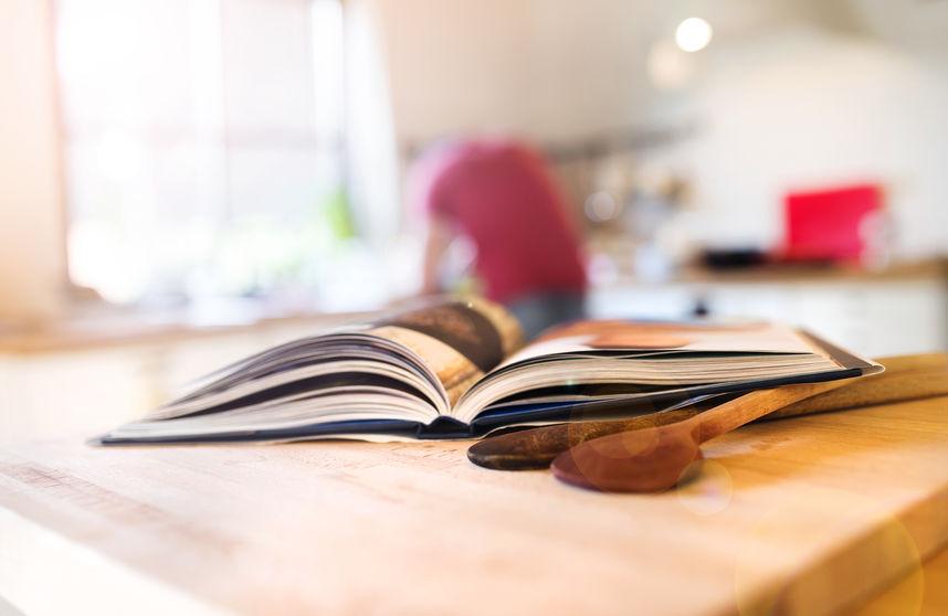 idée cadeau livre cuisine