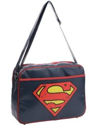 sac bandoulière superman