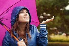 La pluie, il est temps de choisir une station météo