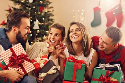 Cadeaux en amis