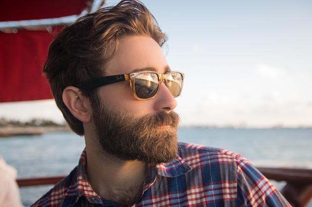 Idées cadeaux pour un barbu