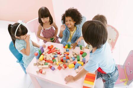jouets classique des 4-6 ans