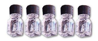 Le Nez du vin, 5 fioles qu'on croirait identiques et 5 arômes différents !