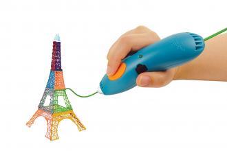 stylo 3d 3doodle