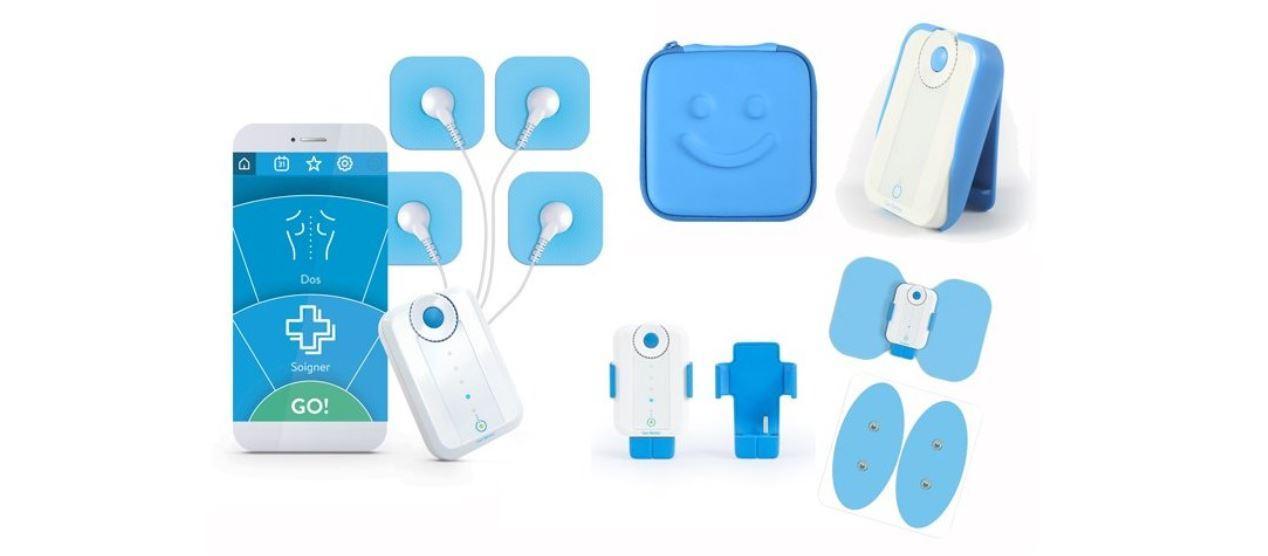 Bluetens pack sans fils