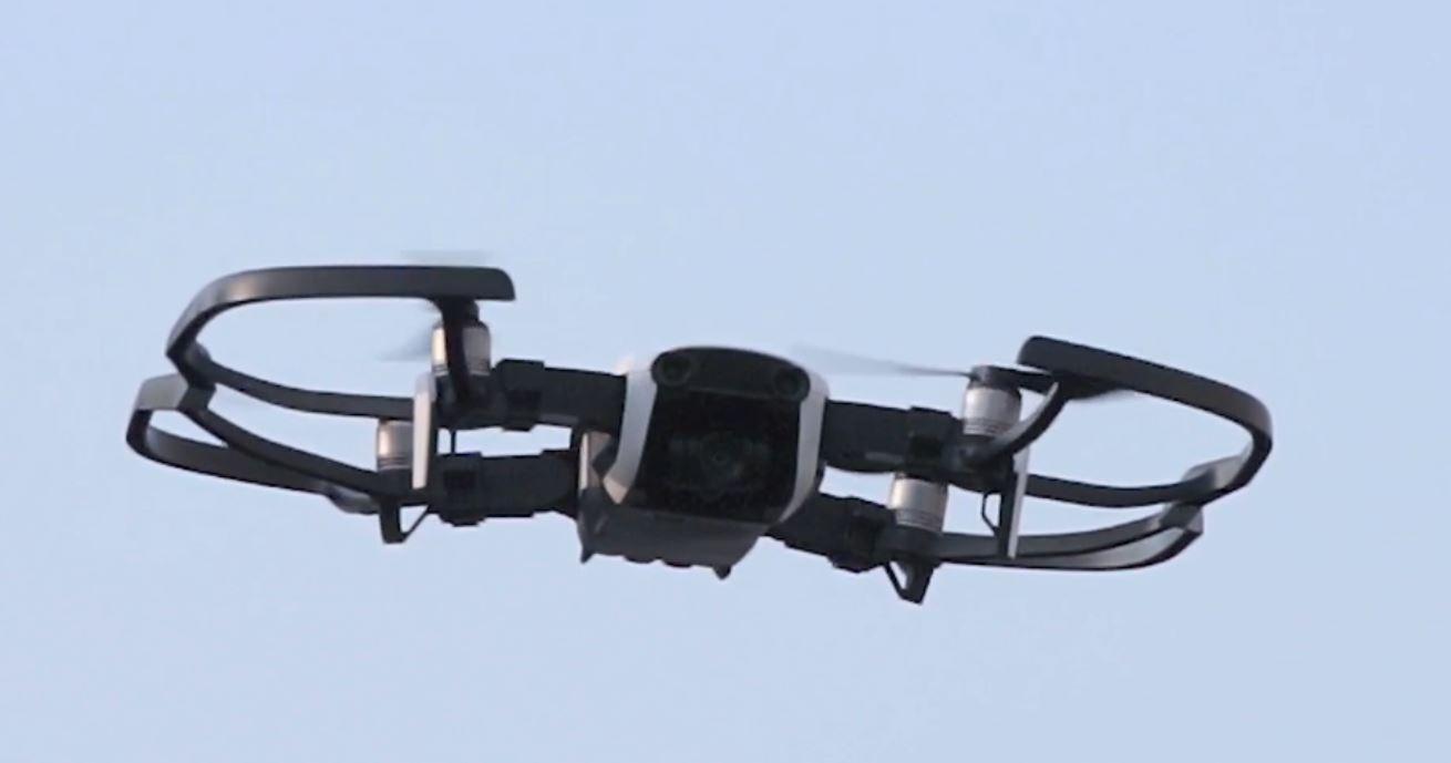 cadeau homme drone