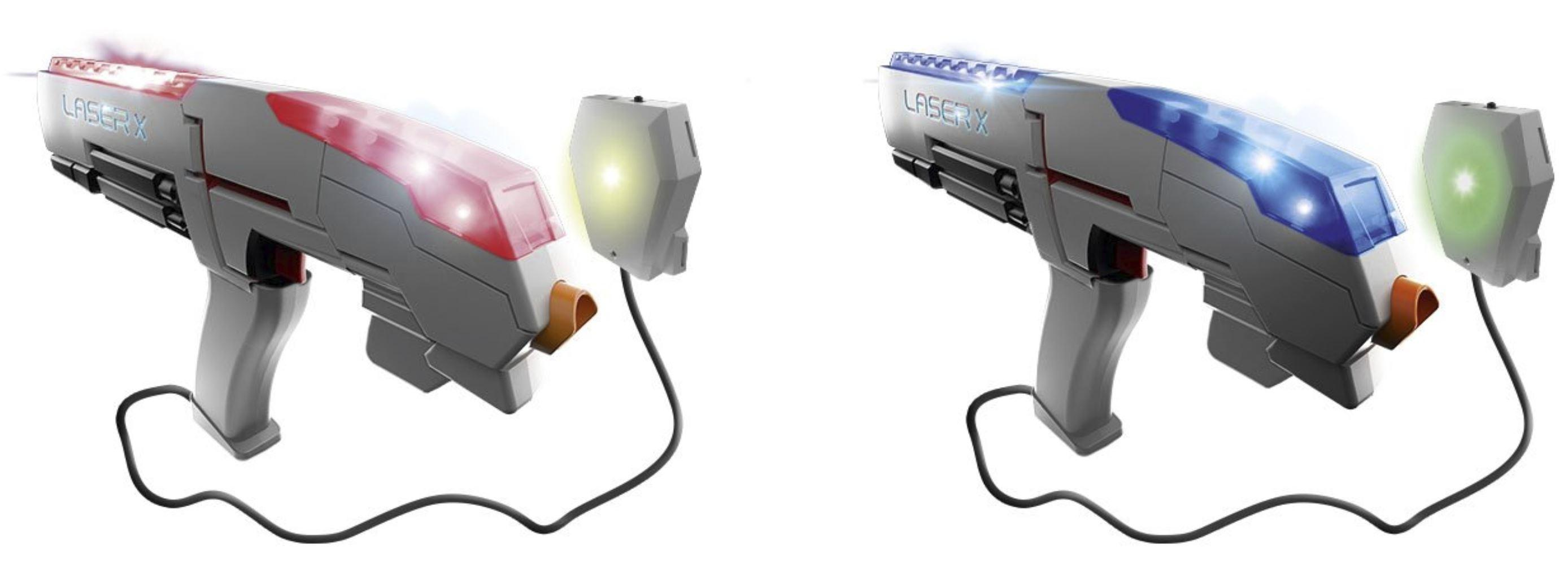 laser game laser x